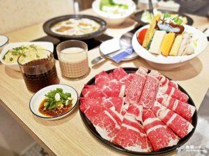 今日熱門文章:【台北信義】石研室石頭火鍋|豆漿紅茶喝到飽|微風南山美食