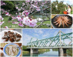 網站近期文章:【宜蘭旅遊】City Tour城市小旅行|舊城美食|冬山採果