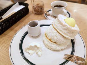 網站近期文章:【日本美食】gram舒芙蕾厚鬆餅|每日限時限量|金澤香林坊人氣甜點