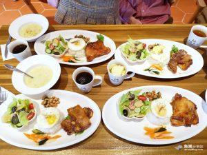 網站近期文章:【台中美食】貓門moment|地中海風網美餐廳|彩虹眷村對面
