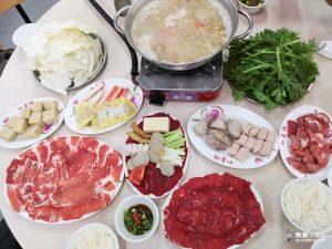 今日熱門文章:【台南美食】小豪洲沙茶爐|正宗廣東汕頭火鍋