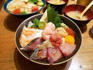 網站近期文章:【桃園中壢】坐著做海鮮丼飯專門店|平價美味CP值高|味噌湯喝到飽