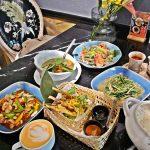 即時熱門文章:【桃園美食】Thaï.J 泰式料理│桃園最美泰式餐廳│純正清邁泰北料理