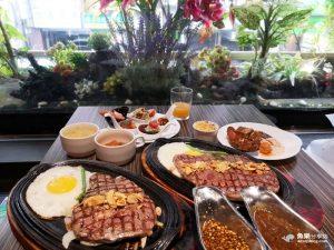 網站近期文章:【台北中山】凱薩西餐牛排|豐盛美味自助吧|一週只賣三天
