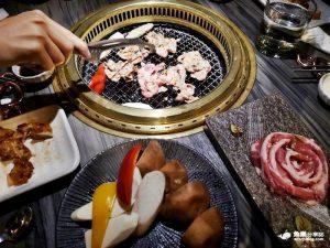 網站近期文章:【台北松山】はんば(烘肉)燒肉專門|優質平價燒肉推薦