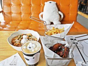 網站近期文章:【台北萬華】POLAR CAFE北極熊主題咖啡廳|西門町美食