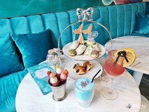 網站近期文章:【台北大安】Anna Sui x hotelpoispois童話美人魚下午茶│東區泡泡飯店│Ch-eat & Drink
