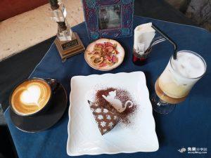 網站近期文章:【台北士林】蒙馬特影像咖啡館│陽明山景觀餐廳│超美超好拍貓咪超可愛