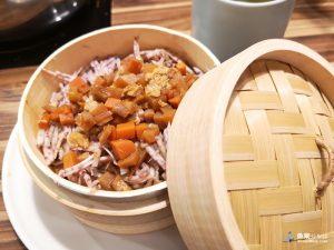 網站近期文章:【台北信義】卓也小屋創意蔬食料理│草莓猴頭菇 古早味芋籤超好吃