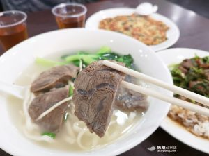 網站近期文章:【台北大安】赤牛城|清燉牛肉麵|平價熱炒