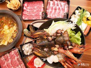 網站近期文章:【台北中山】嗨蝦蝦 三杯醉蝦石頭鍋吃到飽│整隻龍蝦超狂只要199
