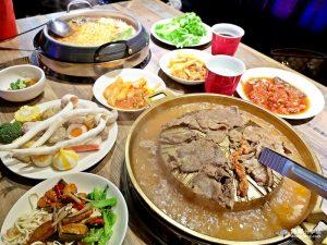 網站近期文章:【台北萬華】阿豬嘻烤肉村│銅盤烤肉火鍋吃到飽│西門町美食