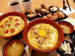 網站近期文章:【新北林口】鳥開親子丼|來自名古屋的得獎親子丼|三井outlet美食