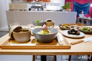 網站近期文章:【台北松山】鬧聚hubbub|來自宜蘭的時尚中式麵館|民生社區美食