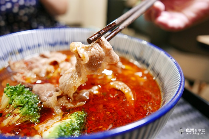 台灣郎牛肉麵