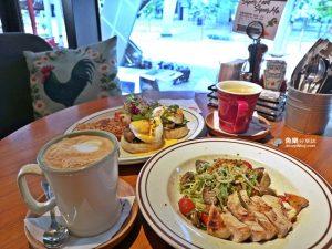 網站近期文章:【台北信義】theDiner 樂子早午餐|信義旗艦店|經典班尼迪克蛋早午餐