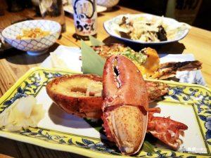 網站近期文章:【台北中山】微風建一食堂│無菜單日本料理