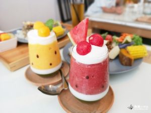 網站近期文章:【台北大安】木易子食所 Mood Easy|超可愛打卡美食西瓜果昔