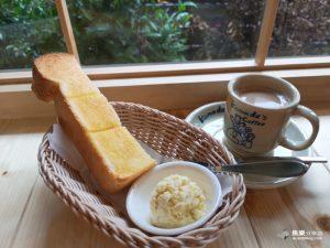 今日熱門文章:【台北大安】Komeda's Coffee 客美多咖啡|敦南信義店