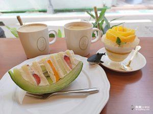 網站近期文章:【台北中山】la vie bonbon|來自東京的超厲害水果蛋糕