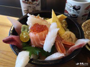 網站近期文章:【台北大安】井上禾食|高CP值海鮮丼飯