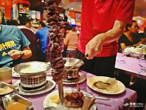 網站近期文章:【台北大安】亞廬義大利窯烤│高CP值buffet吃到飽