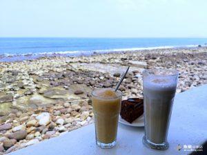網站近期文章:【新北金山】洋荳子咖啡館|地中海風藍白小屋看海喝咖啡