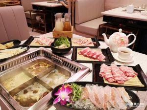 網站近期文章:【台北信義】美滋鍋|來自新加坡的粉紅少女心主題火鍋