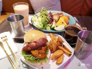 網站近期文章:【台北松山】鹿境早午餐 Arrival Brunch & Cafe|小巨蛋站美食