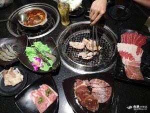 網站近期文章:【台北萬華】燒匠燒肉│西門町燒烤火鍋吃到飽