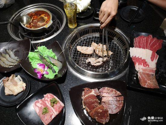 燒匠西門町燒肉吃到飽