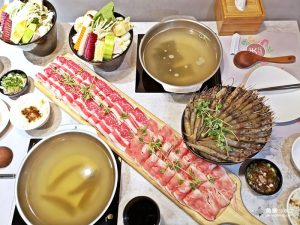 網站近期文章:【台北士林】天棧鍋物│天母網美火鍋店│壽星幾歲生日就送幾隻蝦