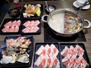 網站近期文章:【台北內湖】神來一鍋 精緻鴛鴦火鍋吃到飽|內湖店