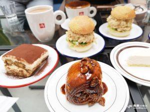 網站近期文章:【台北大安】Fly cafe|最好吃的肉桂捲在這裡