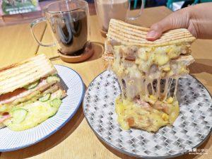 網站近期文章:【台北中正】日安 Ciao早午餐|寵物友善|古亭站美食