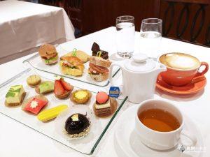 網站近期文章:【台北中山】華國牛排館 高級飯店的超值雙人午茶 只要680元