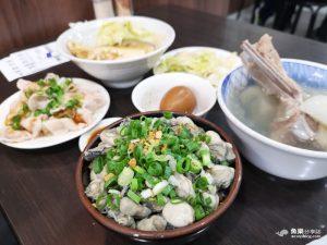 網站近期文章:【台北萬華】阿義魯肉飯|霸氣蚵仔魯肉蓋飯|華西街必吃美食