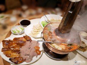 網站近期文章:【台北信義】為福樓 信義店|北平烤鴨 酸菜白肉鍋