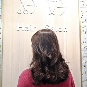 好好 hair salon