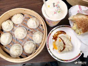 網站近期文章:【台北中正】鼎元豆漿│日本人最愛│排隊早餐店