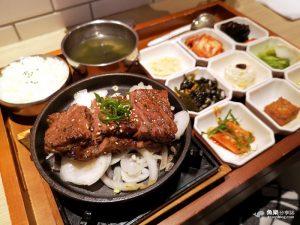 網站近期文章:【台北信義】偷飯賊 밥도둑|遠百A13美食|韓式