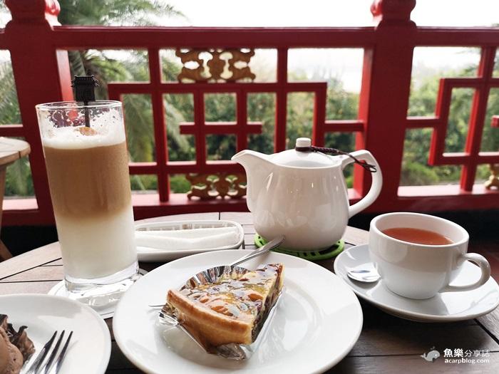 高雄圓山秘境咖啡廳