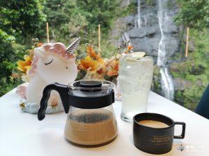 網站近期文章:【新北烏來】瀑布三號- 透明玻璃屋景觀餐廳│離烏來瀑布最近的網美咖啡店