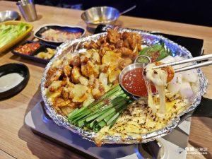 今日熱門文章:【台北大安】Soban 소반 小班韓式烤腸|東區美食