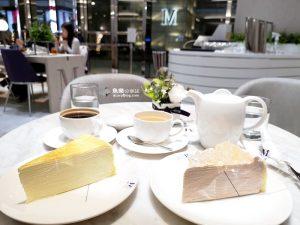 網站近期文章:【台北信義】Lady M 遠百A13|絕美貴婦下午茶|紐約超人氣千層蛋糕
