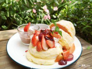 今日熱門文章:【桃園美食】福森院子 早午餐 咖啡 Brunch Coffee|藝文特區超人氣網美餐廳