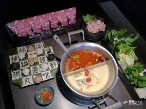 網站近期文章:【台北大安】這一鍋 台北信義殿|古色古香皇宮吃火鍋