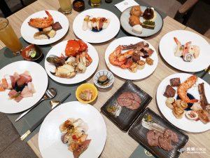 今日熱門文章:【台北信義】旭集 和食集錦|史上最強日式吃到飽buffet