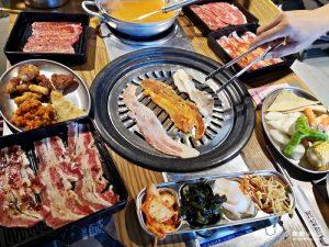 今日熱門文章:【台北萬華】阿豬媽아줌마韓式烤肉x火鍋吃到飽西門店