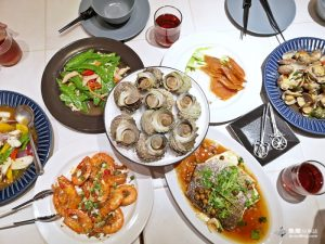 網站近期文章:【馬祖東引】長堤‧荇菜廚房|無菜單料理